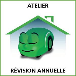 A – SAH1 – RÉVISION ANNUELLE