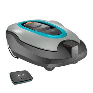 ST11 – GARDENA smart SILENO+ 1600