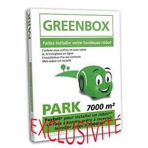 GREENBOX «PARK»